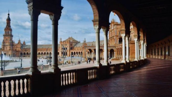 lugares Andalucía