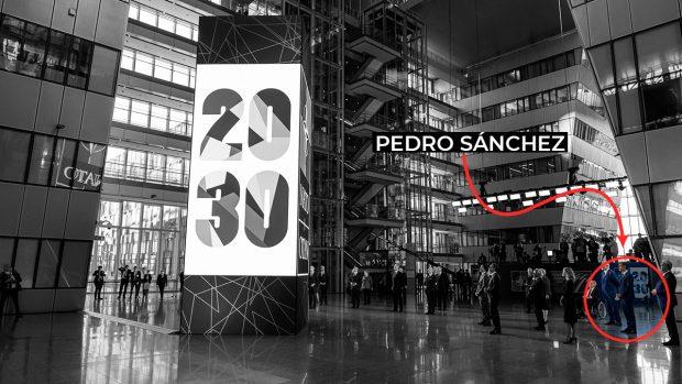 Pedro Sánchez OTAN