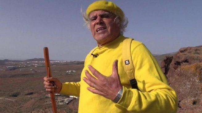El padre Báez.