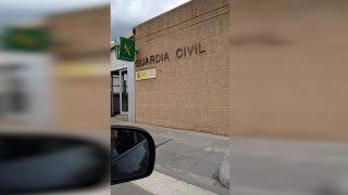 CDR Guardia Civil