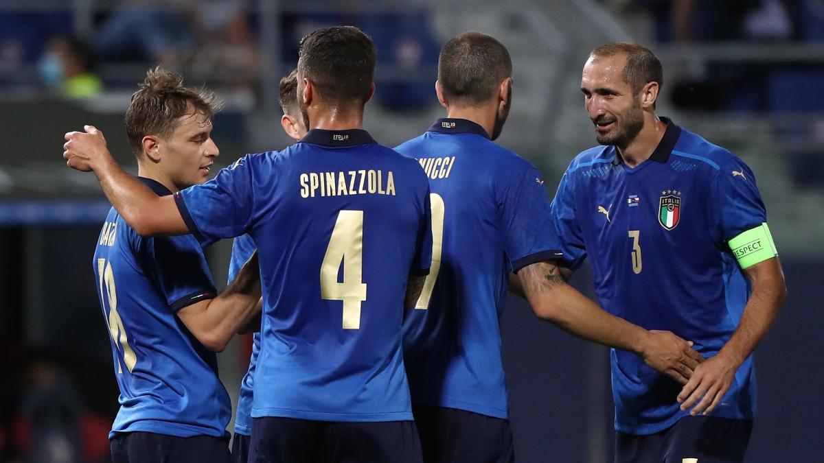 Italia – Suiza | Eurocopa 2020, en directo