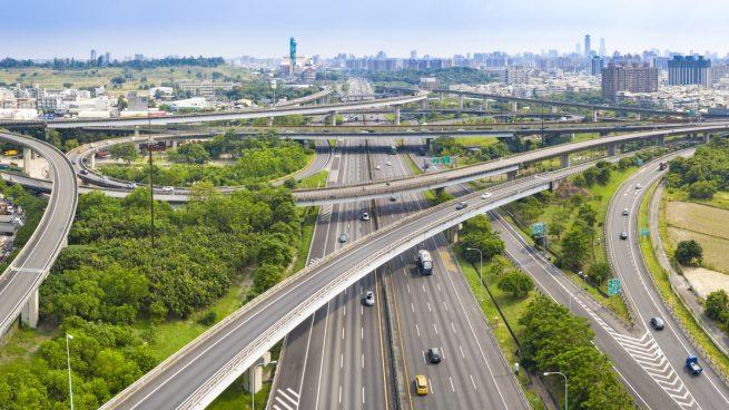 España reduce un 80% los siniestros viales y ya es el cuarto país europeo con menor tasa de fallecidos