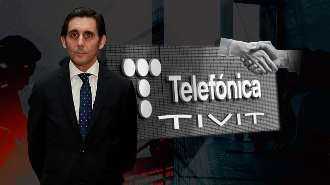 Telefónica negocia la compra a Apax Partners de la tecnológica Tivit, valorada en más de 400 millones