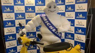 Michelin y Velca
