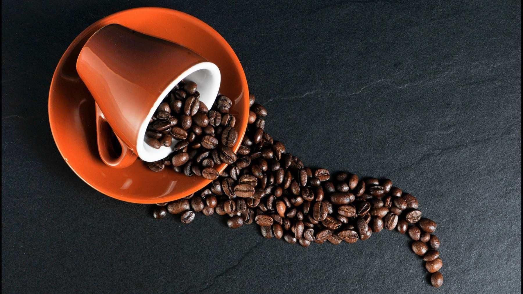 Café y glaucoma