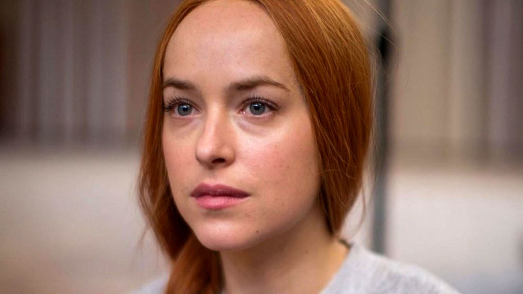 Dakota Johnson en el remake de «Suspiria» (Amazon Studios)