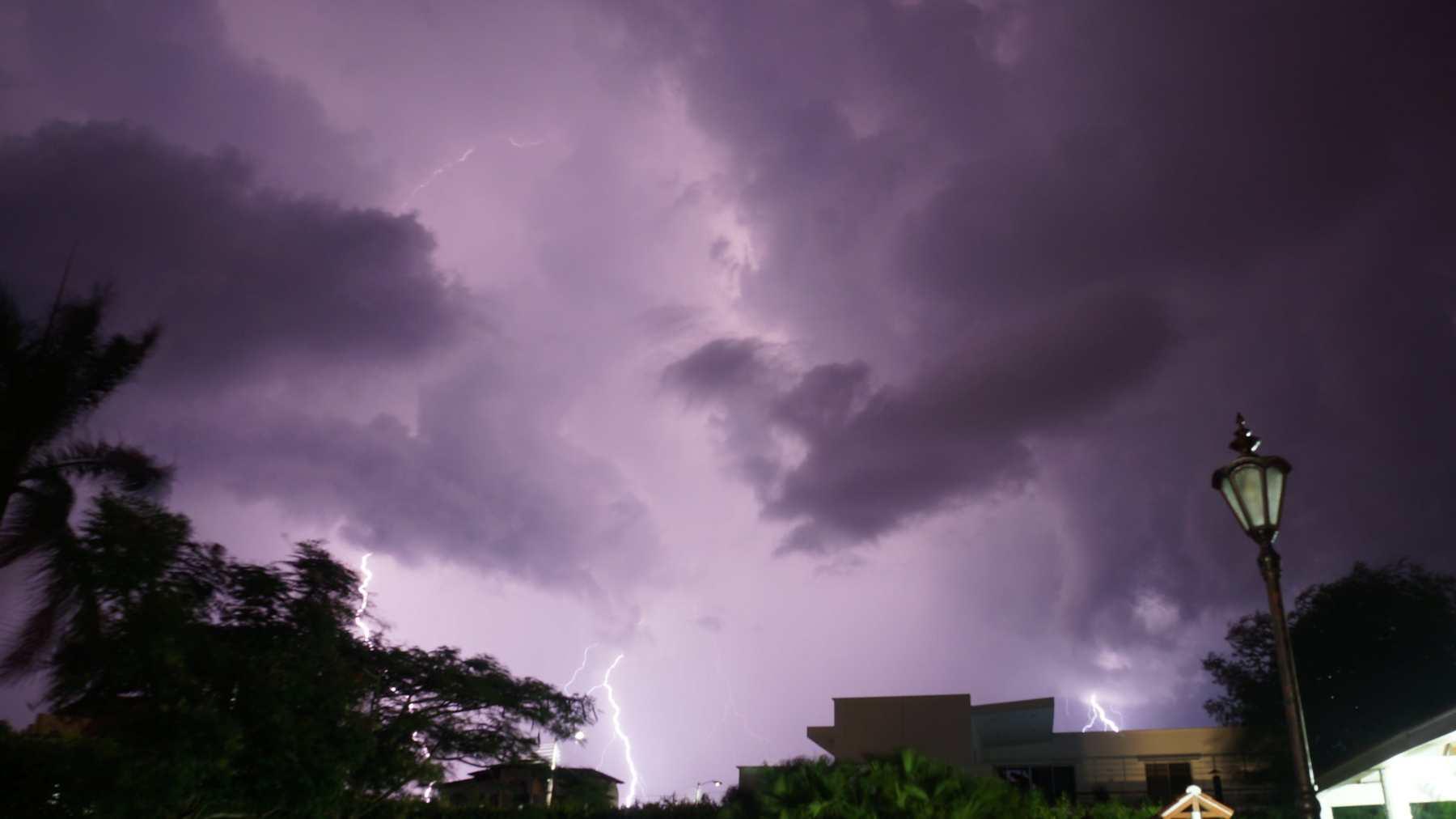Dependencia meteorológica