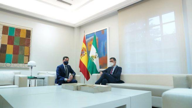 Financiación Andalucía