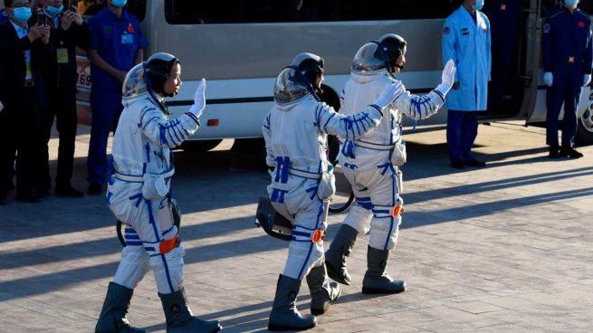 estacion-espacial-china-despegue