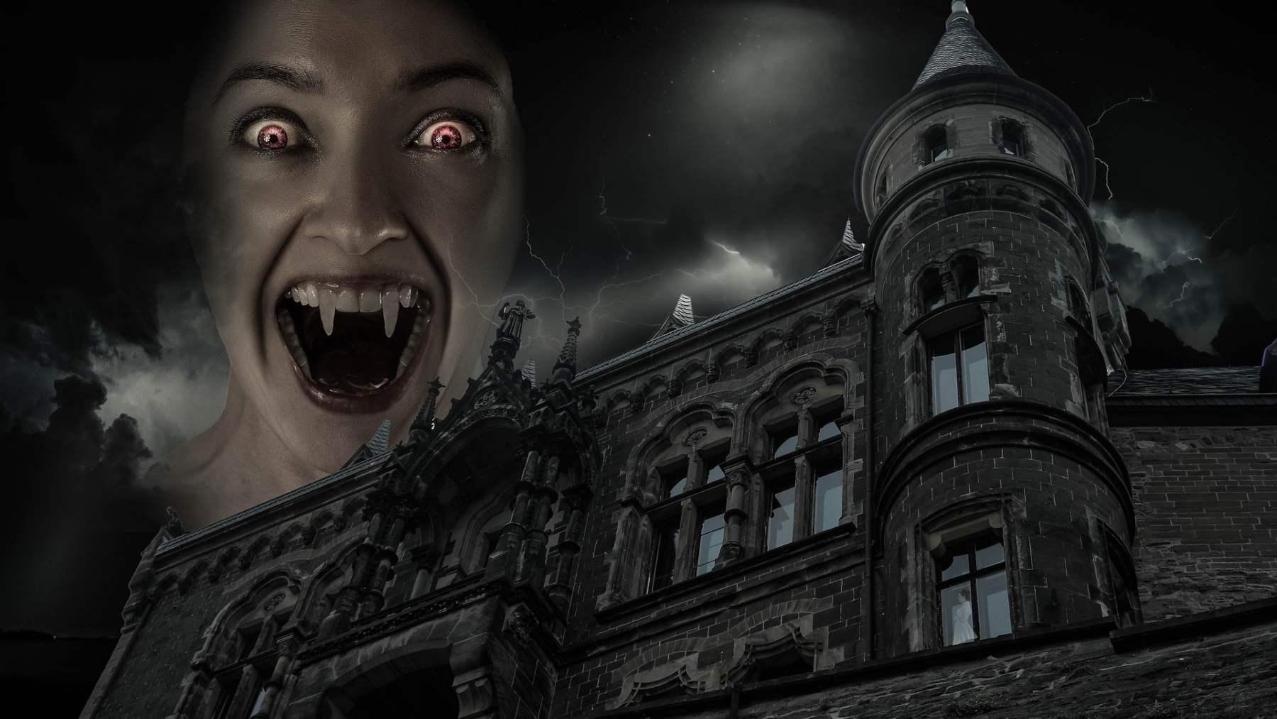 E vampirismo