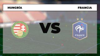 Hungría Francia