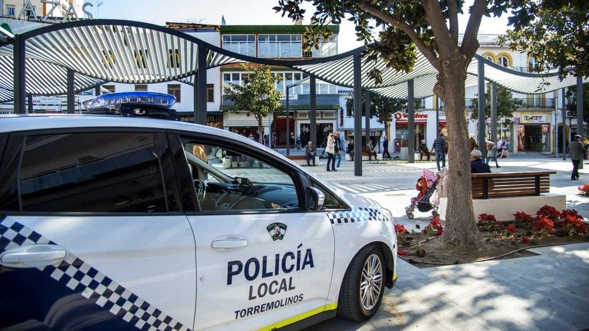 Policía Local De Torremolinos (AYTO. DE TORREMOLINOS).
