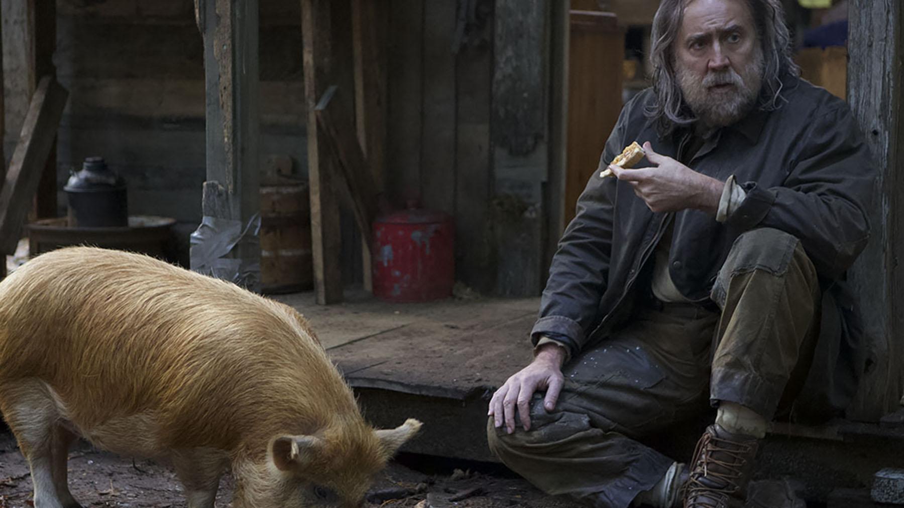 «Pig» (Saturn films)