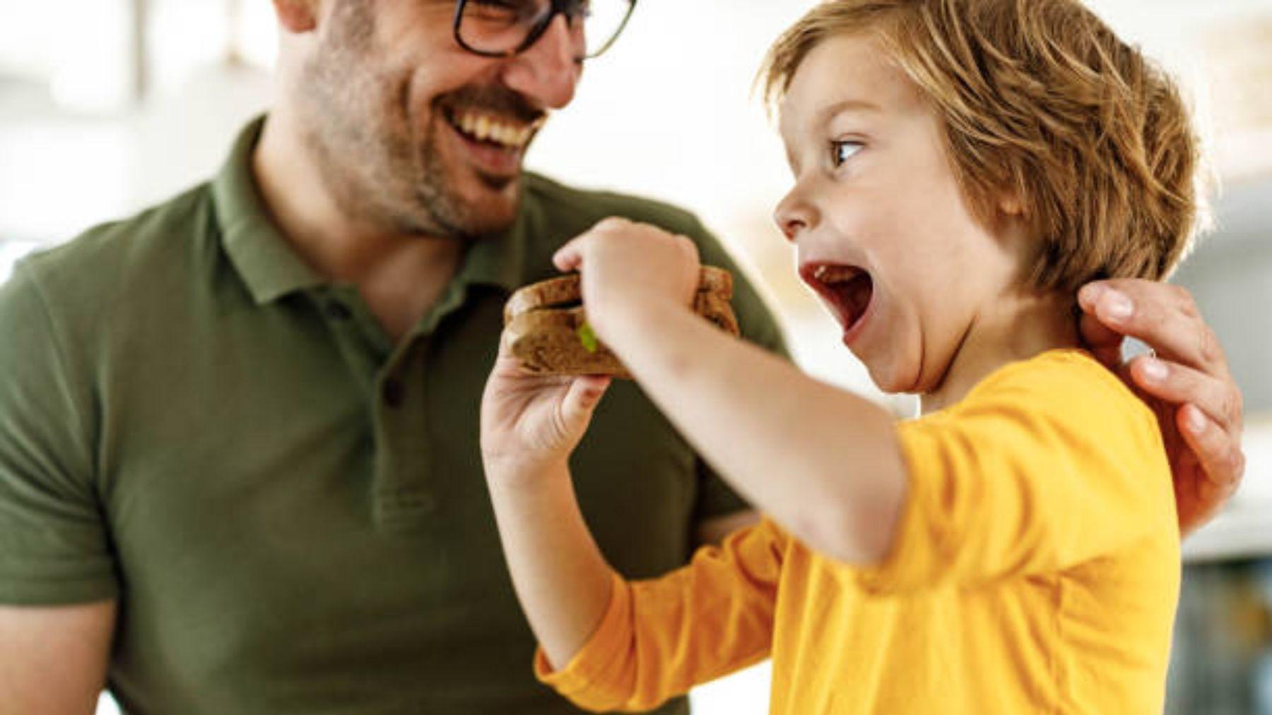 Descubre uno de los mejores alimentos para los niños