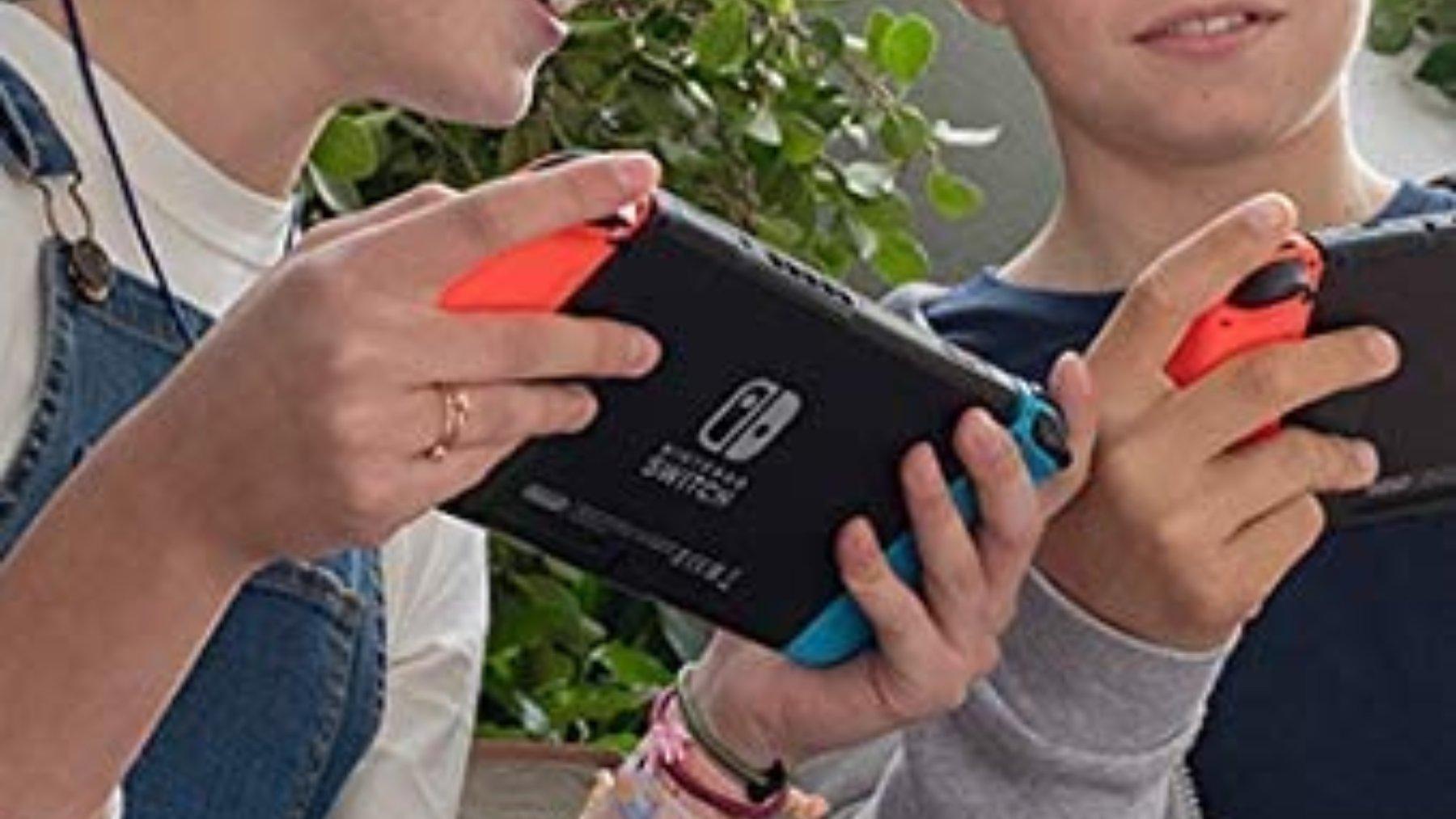 ¿Tendrá descuento la Nintendo Switch en Amazon Prime Day 2021?
