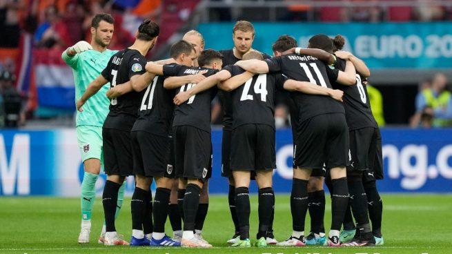 Grupo C Eurocopa