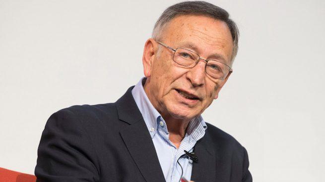 Enrique Bustamante.