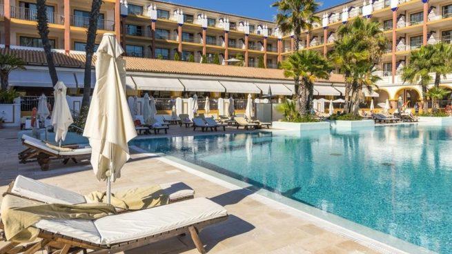 Hotel Huelva
