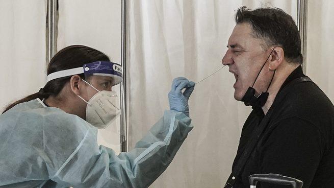 Israel vuelve a imponer el uso de mascarilla en algunas zonas del país tras dos nuevos brotes de Covid