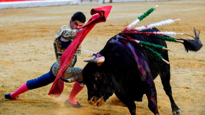 Pablo Aguado toros