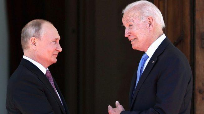 Rusia Embajador