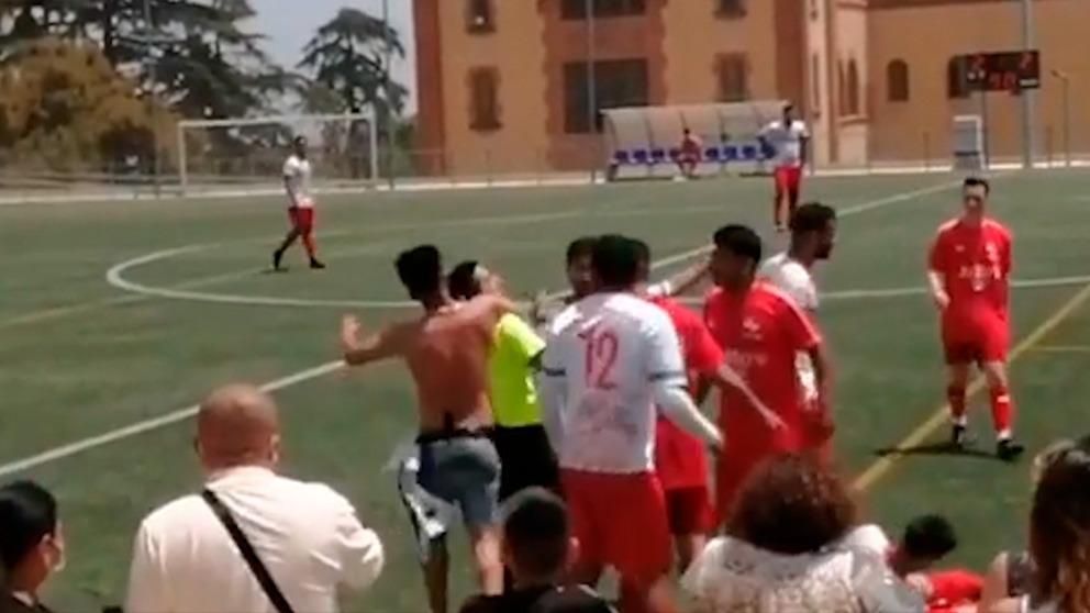 Imagen cedida por 'Catalunya Fútbol'.