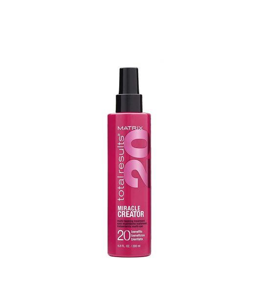Matriz Spray