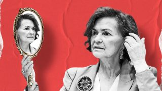 Carmen Calvo indultos