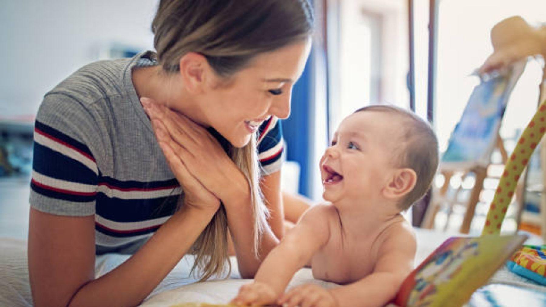 Pautas para cuidar de forma segura un bebé de un año