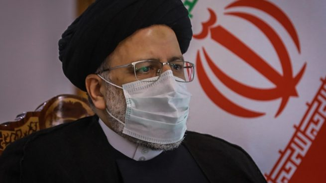 El presidente electo de Irán rechaza reunirse con Biden