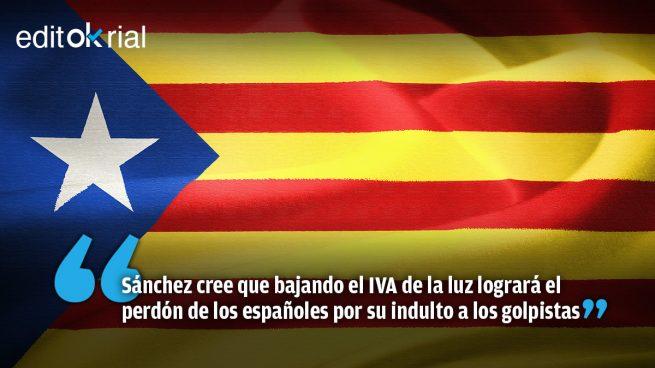 España no paga traidores