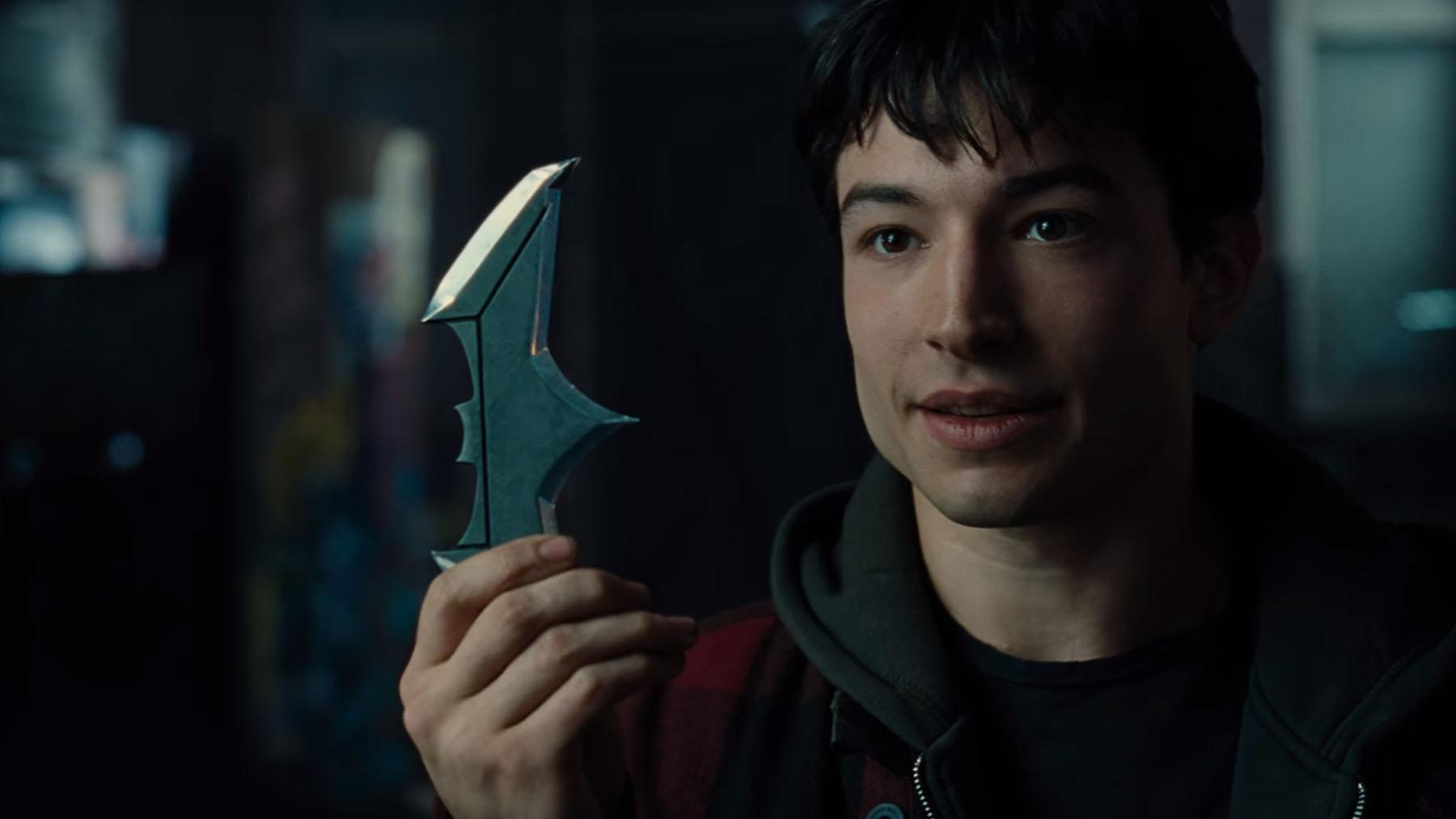 «La Liga de la Justicia» (Warner Bros)