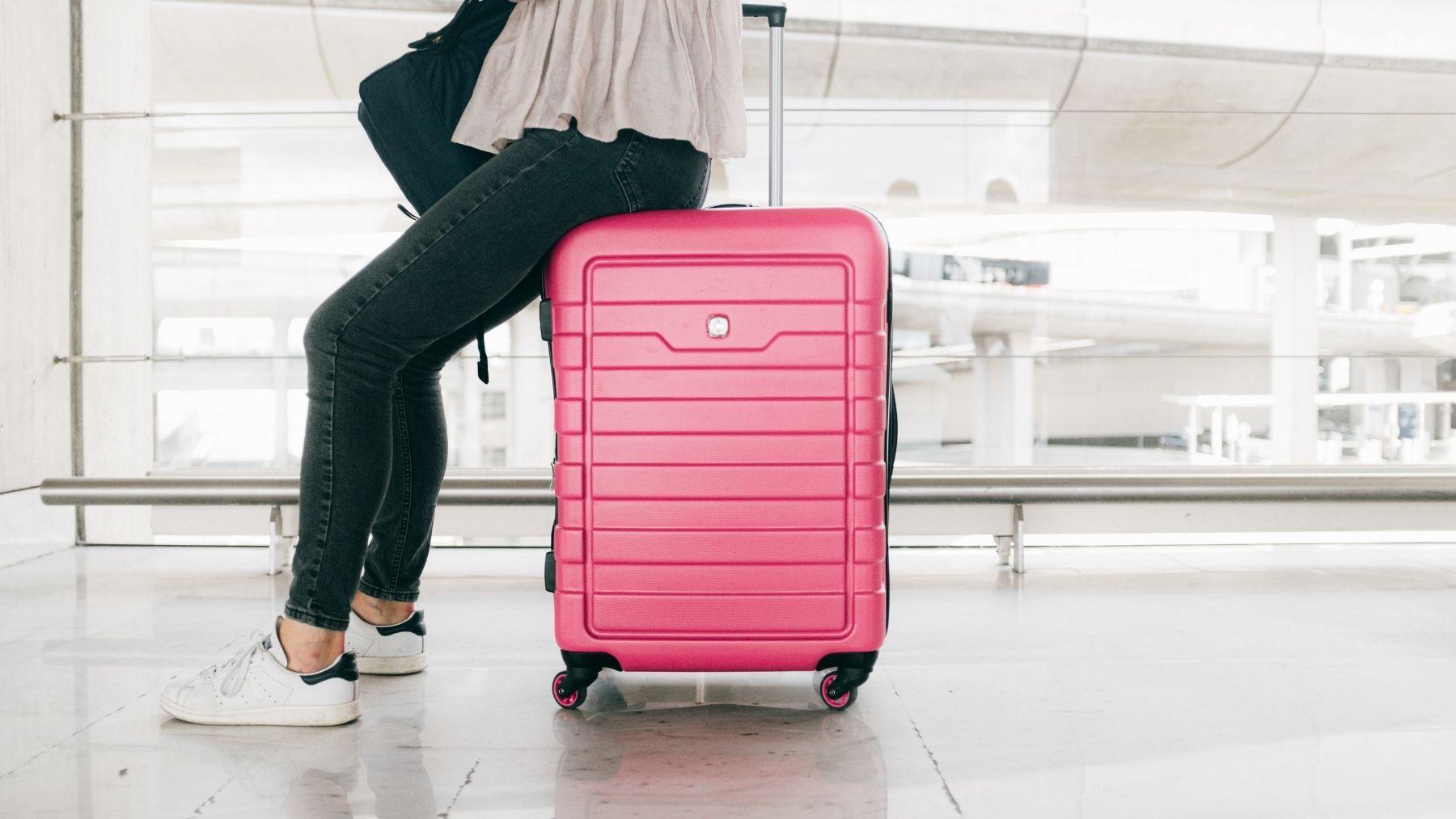 Consejos para elegir una maleta de viaje