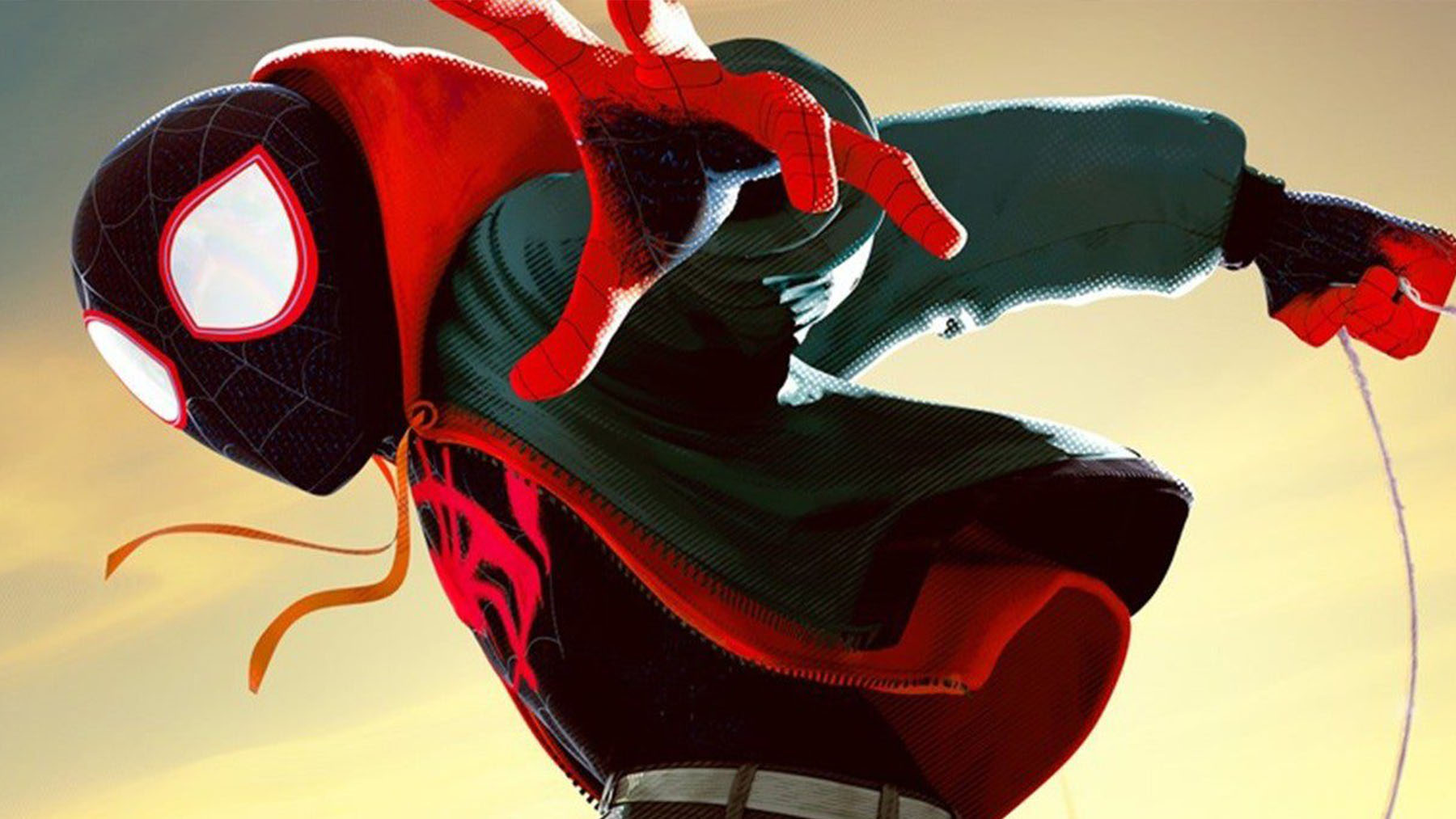 «Spider-Man: Un nuevo universo»(Sony Pictures)