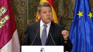 Emiliano García-Page indultos