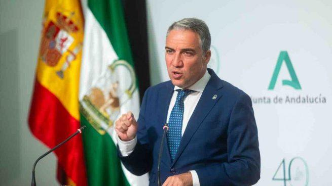 Andalucía advierte de «la guinda de la traición»: «Lluvia de millones a Cataluña y consulta pactada»