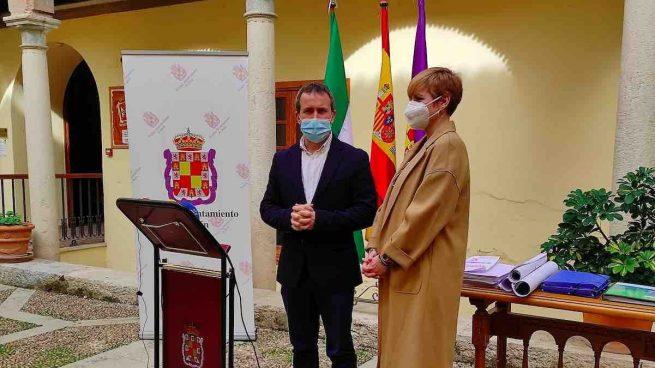 Cs dinamita el Ayuntamiento de Jaén por los indultos y rompe con el PSOE: «Utilizan la Ley a su antojo»