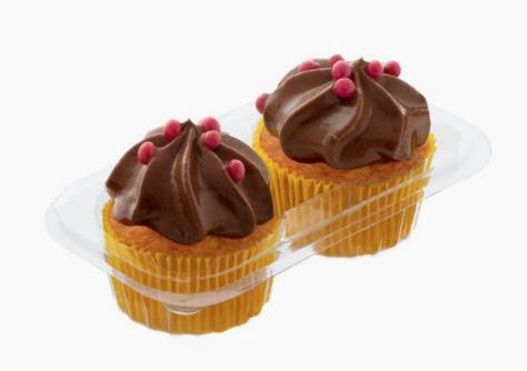 Mercadona arrasa con sus nuevos cupcakes de zanahoria y chocolate