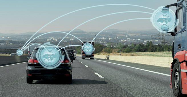 ¿Qué es la DGT 3.0, ideada para compartir información del tráfico en tiempo real?