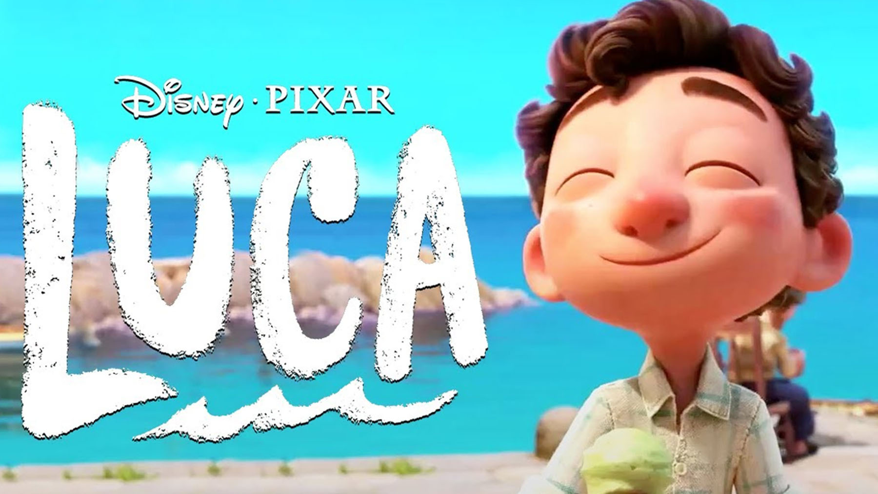 «Luca» (Disney/Pixar)