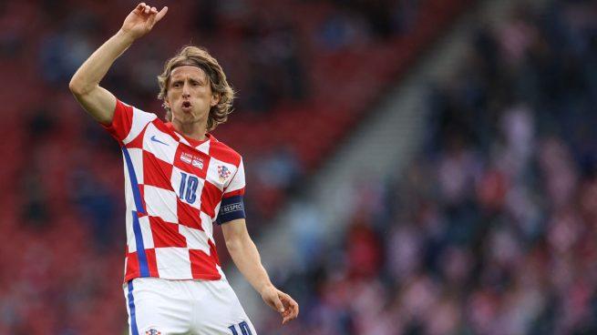 Resultado Croacia – Escocia y República Checa – Inglaterra: resumen y goles de los partidos del grupo D de la Eurocopa en directo