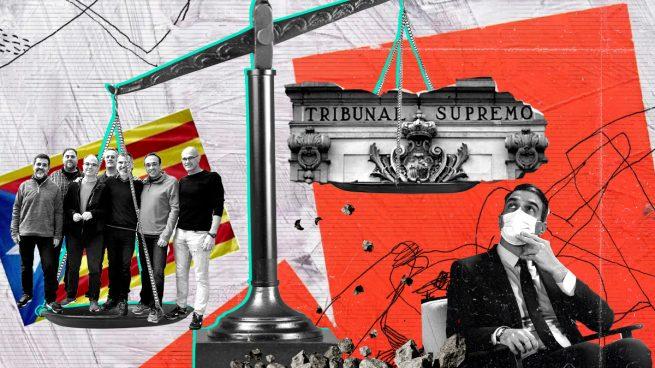 Sánchez consuma la infamia: indulta a los golpistas en abierto desafío al Tribunal Supremo