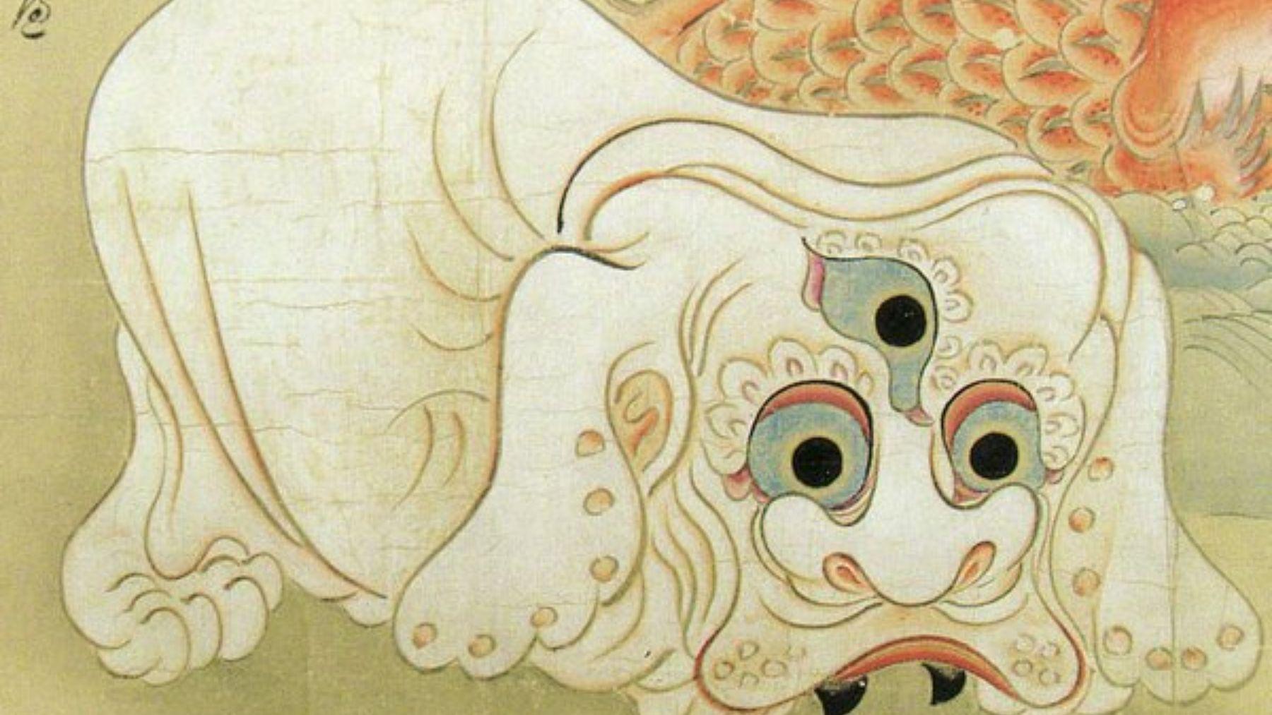 Los yokai japoneses