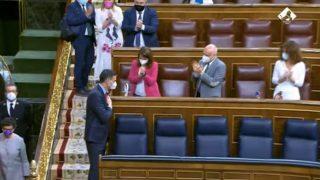 diputados PSOE indultos