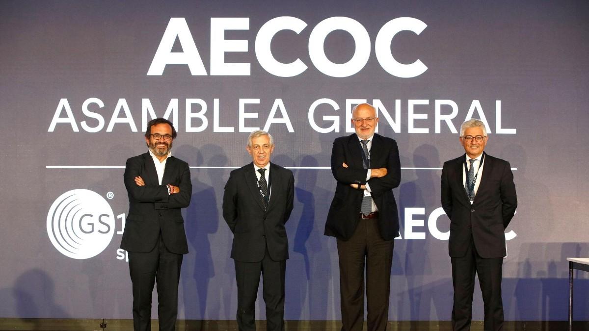 Asamblea General de la Asociación de Empresas del Gran Consumo (AECOC)