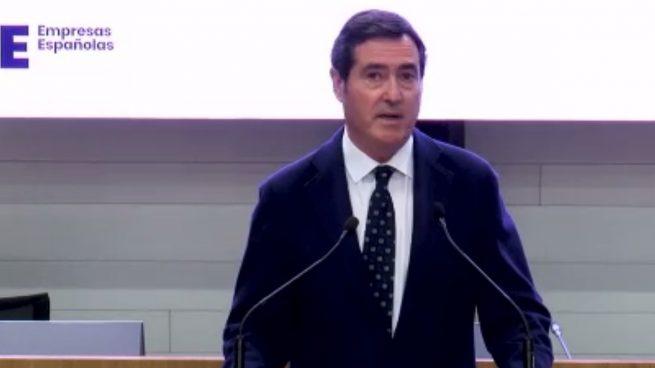 Garamendi reclama al Gobierno que retome los rescates de la SEPI: «No puede ser que estén paralizados»
