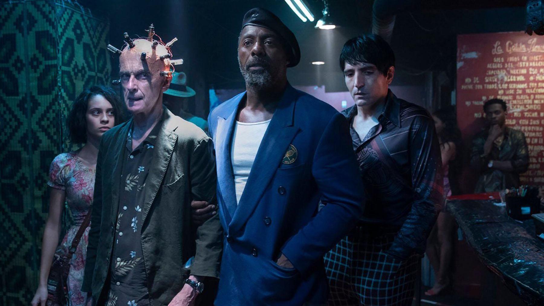 «El escuadrón Suicida» (Warner Bros Pictures)