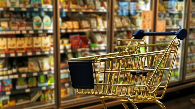 Supermercados San Juan