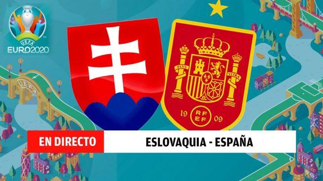 Resultado España vs Eslovaquia en directo | Cuándo juega la selección su próximo partido en la Eurocopa contra Croacia