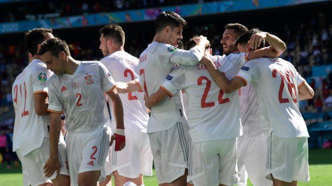 España se dispara y supera a Bélgica, Holanda y Portugal en las apuestas para ganar la Eurocopa